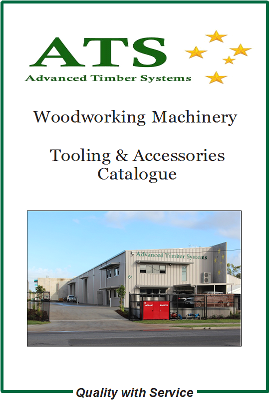 Tooling Catalogue