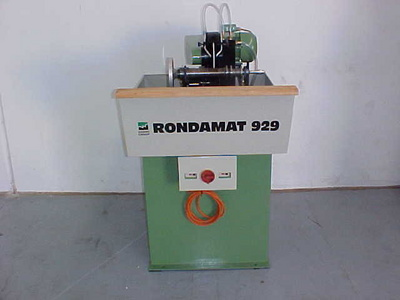 Weinig R929 Profile Grinder (Fully Reconditioned)