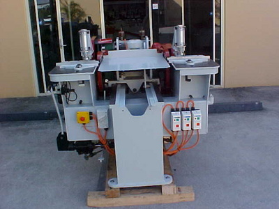 Windsor MKIV End Matcher (Fully Reconditioned)